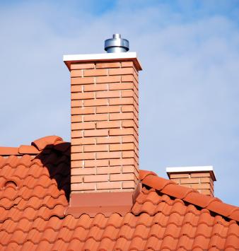Bezpieczny komin