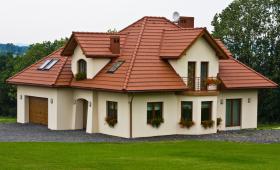 Dach – jaki wybrać?