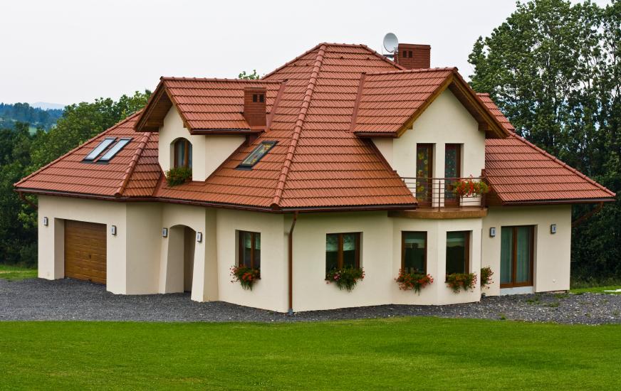 Dach - jaki wybrać?