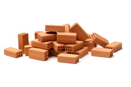 Materiały budowlane zgodne z unijnymi normami