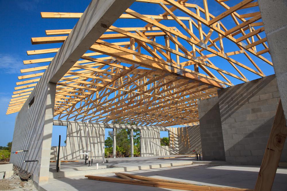 Zabezpieczenie placu budowy