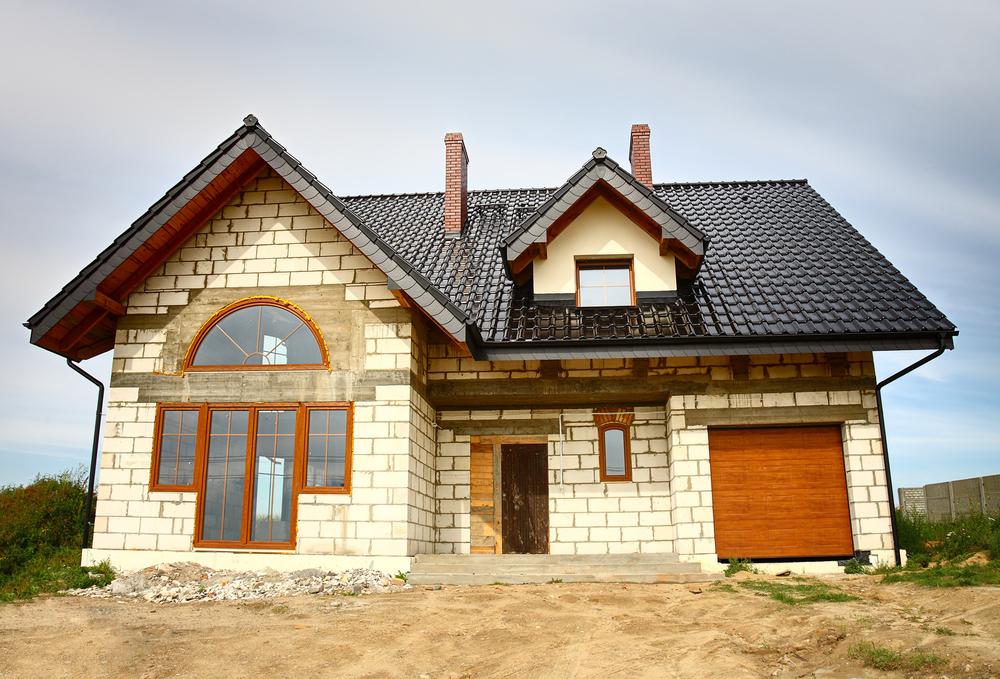 Dom w ciągu sezonu czy dwóch?