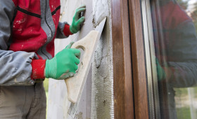 Jak poprawnie wstawić okna w domu?