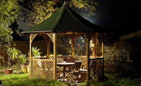Oświetlenie ogrodowe – jakie wybrać?