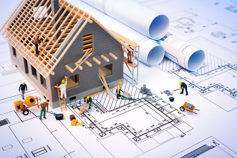 Planowanie budowy domu