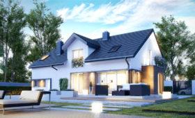 Duży dom w cenie małego mieszkania