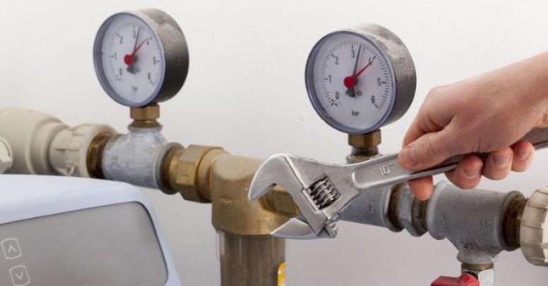 Podłączanie zmiękczacza wody do instalacji wodnej