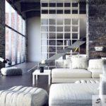 Styl industrialny – jak urządzić mieszkanie?