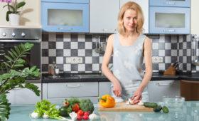 Poradnik wnętrzarski – meblowanie kuchni, cz. 1