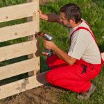 7 błędów, które popełniamy remontując ogrodzenie