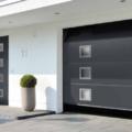 Segmentowa brama garażowa Hormann