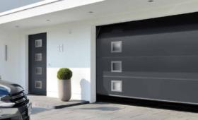 Jak zapobiec powstawaniu rdzy i korozji bramy garażowej?