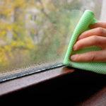 Pielęgnacja drewnianych okien