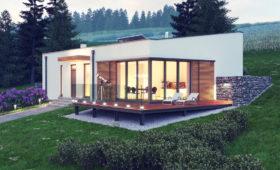 Top 10 skandynawskich projektów domu!