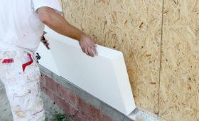 Tanie i dobre ocieplenie domu styropianem? Porównanie kosztów