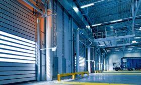 Bramy przesuwne do hal przemysłowych