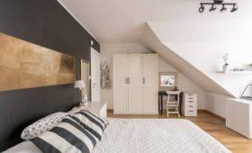 Czy warto wybrać dom z poddaszem do adaptacji?