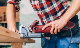 Profesjonalne, elektryczne frezarki do drewna – trzy modele, które najbardziej opłaca się mieć w swoim warsztacie