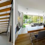 Aranżacje dla domu w stylu skandynawskim – top 5 wnętrz