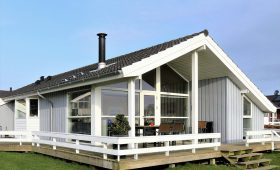 Jaki powinien być dom w stylu skandynawskim?