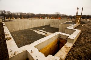 Fundamenty - trwała podstawa domu