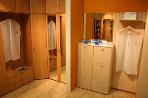 Garderoba – luksus dla każdego