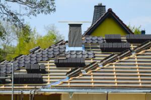 Dach nad poddaszem