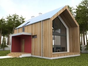 Dom pasywny, czyli maksymalnie energooszczędny