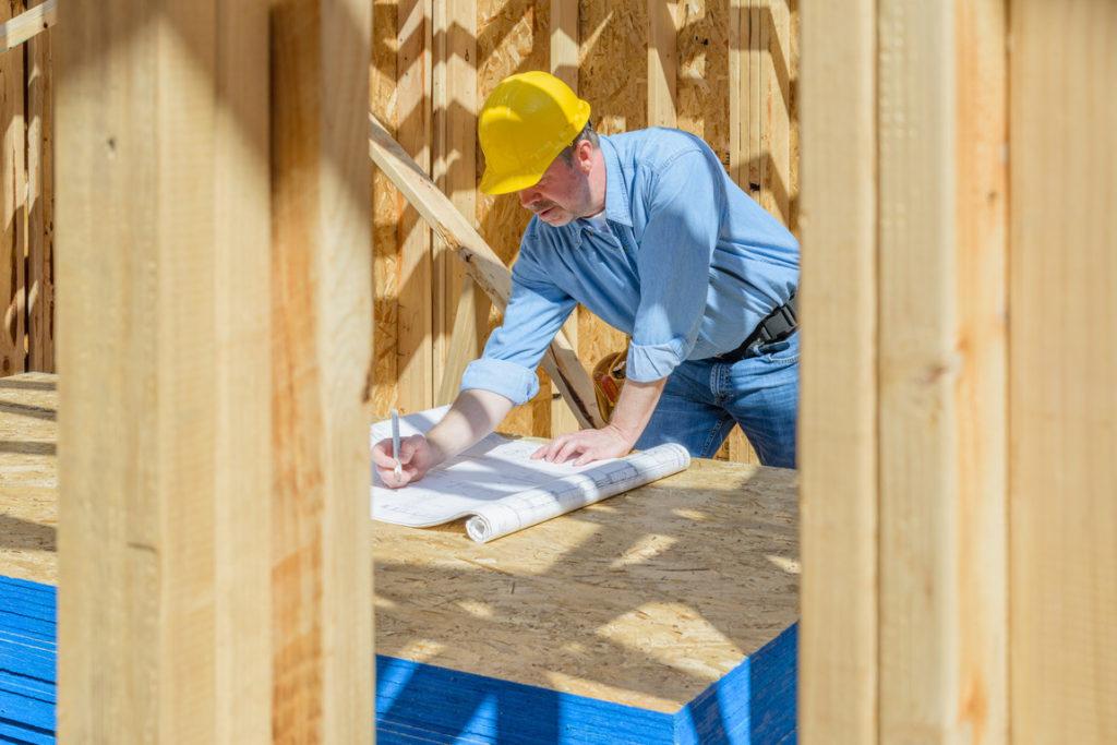 Poradnik dla rozpoczynających budowę