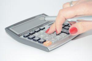 Obliczenia kosztów