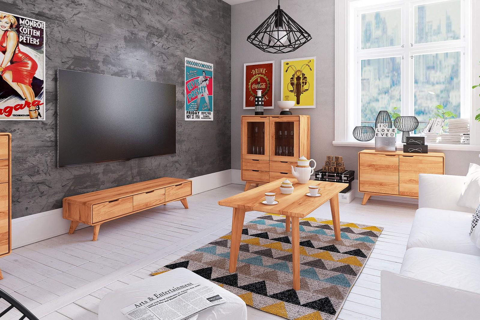 Salon z kolekcji Greg