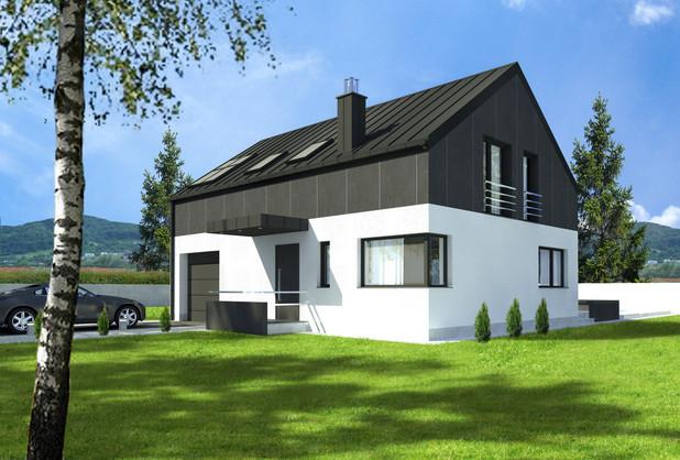 Projekt domu LIM House 03