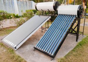 Ekologiczne instalacje na ciepło w domu