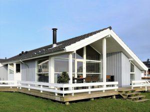 Dom skandynawski - jak zbudować?